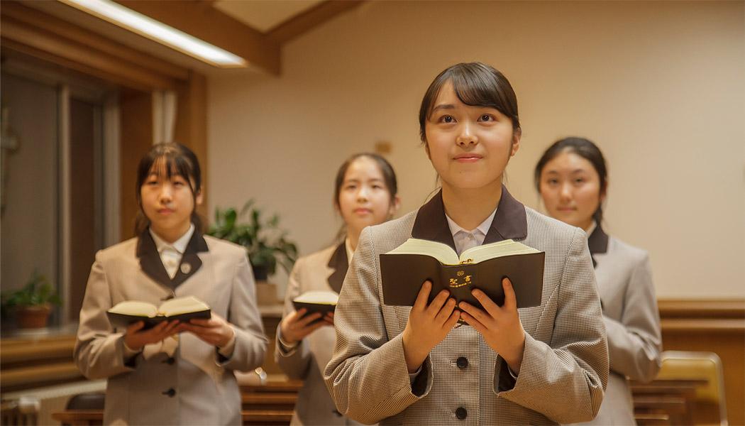 札幌 日 大 中学校