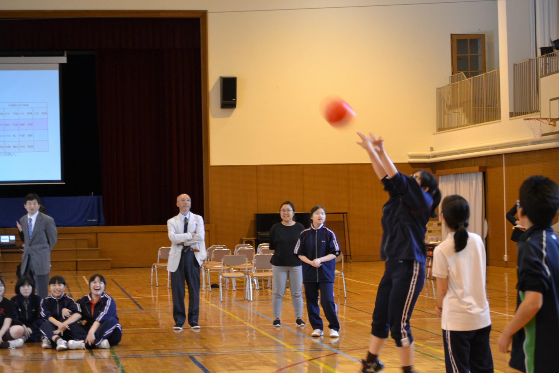 0921 高校1年 北海道高等聾学校...